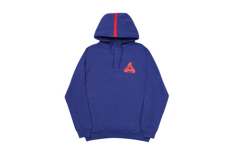 Palace Summer 2019 Drop List for Week 2 Hoodie T shirt hats ice tray ash