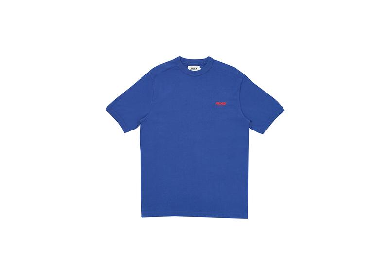 Palace Summer 2019 Week 4 Four Drop List London Skate Skateboarding Skateboards First Look