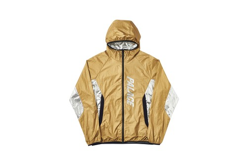 Palace Is Dropping Summer 2019 Foil Jackets This Week