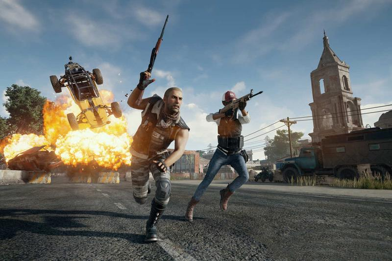 PlayerUnknown's Battlegrounds Shut Down China Banned Game of Peace PUBG Mobile Tencent