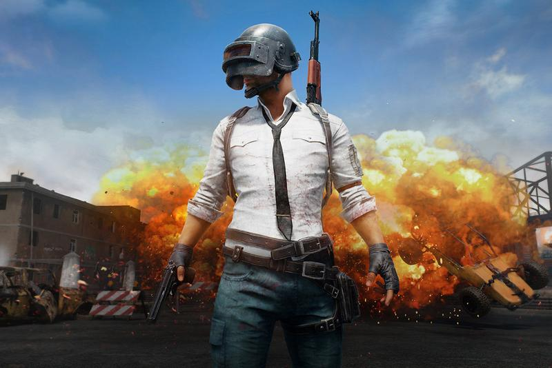 Gamers in India Arrested for Playing 'PUBG' PlayerUnknown's Battlegrounds Ahmedabad and Rajkot students jail fine petty crime ban video game mobile game