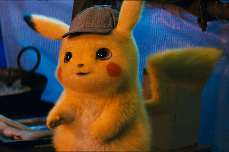 Pokémon Go is Getting 10 Days of Detective Pikachu Additional Content mobile gaming games video movie cinema theater ryan reynolds