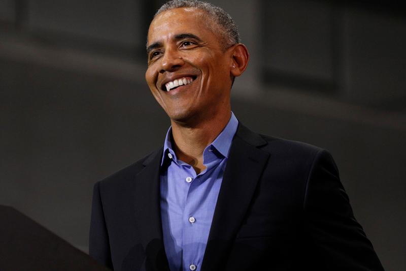 Portion Rodeo Road Renamed barack Obama Boulevard los angeles