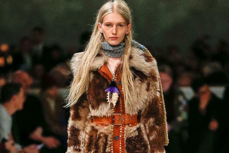 Prada Will Be Fur-Free by Spring/Summer 2020 ss20 collection alliance ffa confirm animal