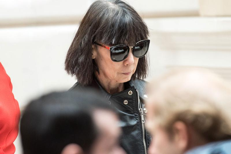 Rei Kawakubo Reveals That Lacoste Inspired COMME des GARÇONS Play's Logo in New Interview