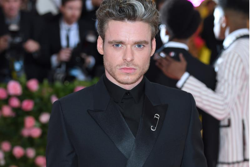 Richard Madden in Talks to Join Marvel's 'The Eternals' bodyguard game of thrones got marvel cinematic universe