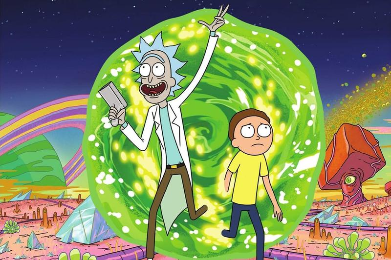 rick and morty season 4 premiere date release episode adult swim november 2019 first