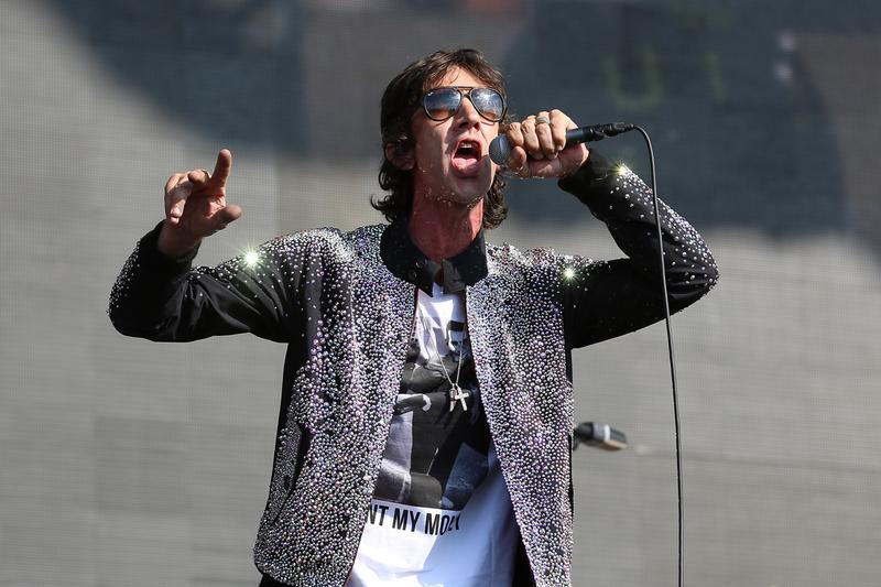"""Richard Ashcroft Has Regained Songwriting Credit for The Verve's """"Bitter Sweet Symphony"""""""