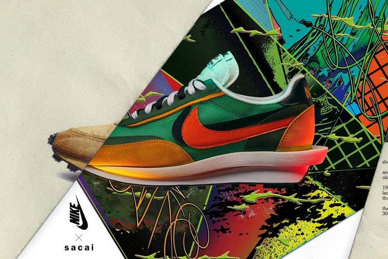 sacai x Nike Collaboration Shoes Official Release Dates sneakers ldwaffle daybreak with the mid blazer dunk drop info imagery pictures may 16 30 2019 store list mr porter end clothing net a lane crawford concepts bodega bstn a ma maniere shoe gallery snkrs shinzo paris notre one block down citadium maxfield los angeles politics hirshleifers antonioli sns sneakersnstuff joyce slam jam socialism kith antonia haven juice solebox lust starcow km20 undefeated naked selfridges social status footpatrol tsum moscow