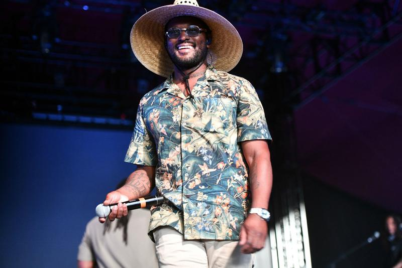 ScHoolboy Q Debuts at No. 3 on Billboard 200 Charts