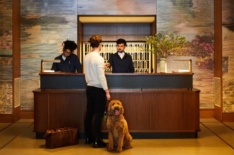 The Shinola Hotel Detroit