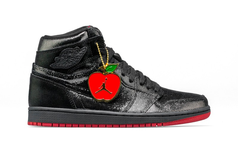Shoe Palace & Jordan Brand Honors Community Leader SP Gina With Latest Air Jordan 1