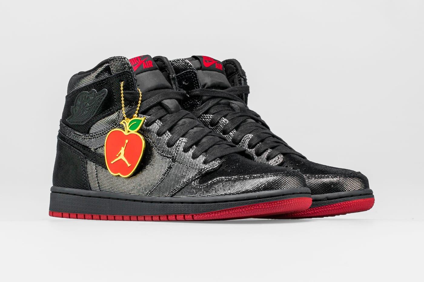 Shoe Palace x Air Jordan 1 HI OG \u201cSP Gina\u201d