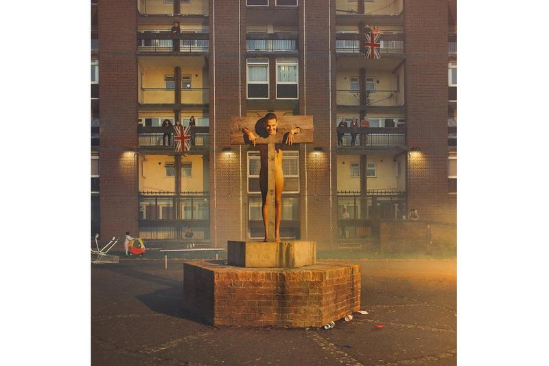 slowthai Nothing Great About Britain Album Stream skepta jaykae grime mc rap hip-hop garage uk electronic beats instrumental True Panther Records/Method Records Northampton