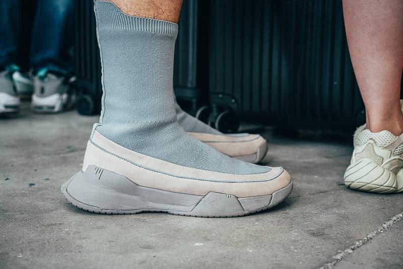 Sneaker Con Shanghai On Foot Sneaker Recap nike Cactus jack AJ1 AF-1 SNeakers kicks footwear shoes shanghai China Sneaker Con Li-ning Nike Dunk CPFM Sacai