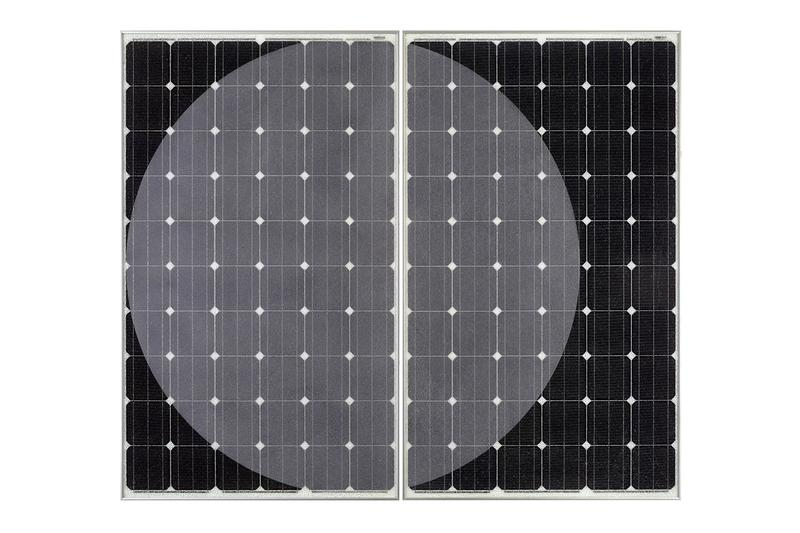 solar panel art series paddle eight benefit auction danni pantel fiete stolte jiri george dokoupil oskar rink random international olafur eliasson little sun foundation