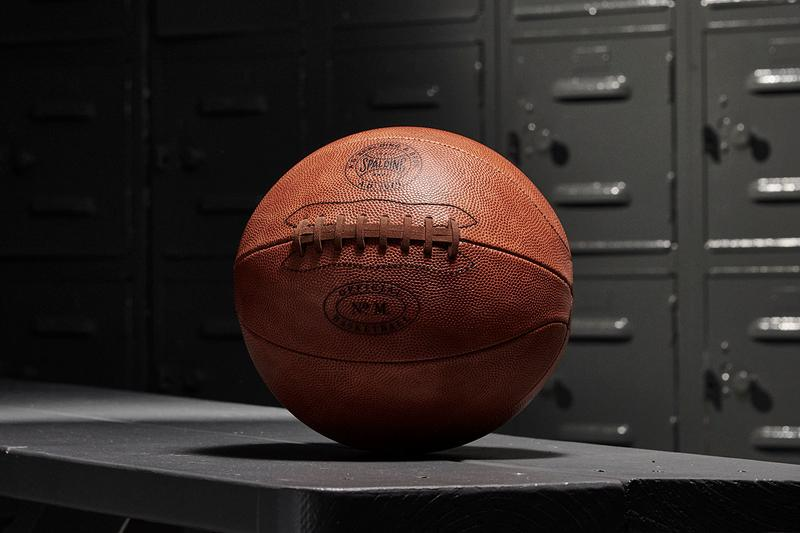 Spalding 125th Anniversary Horween Basketball leather 1894 ball limited may 30 2019 release mvp nba finals tip off