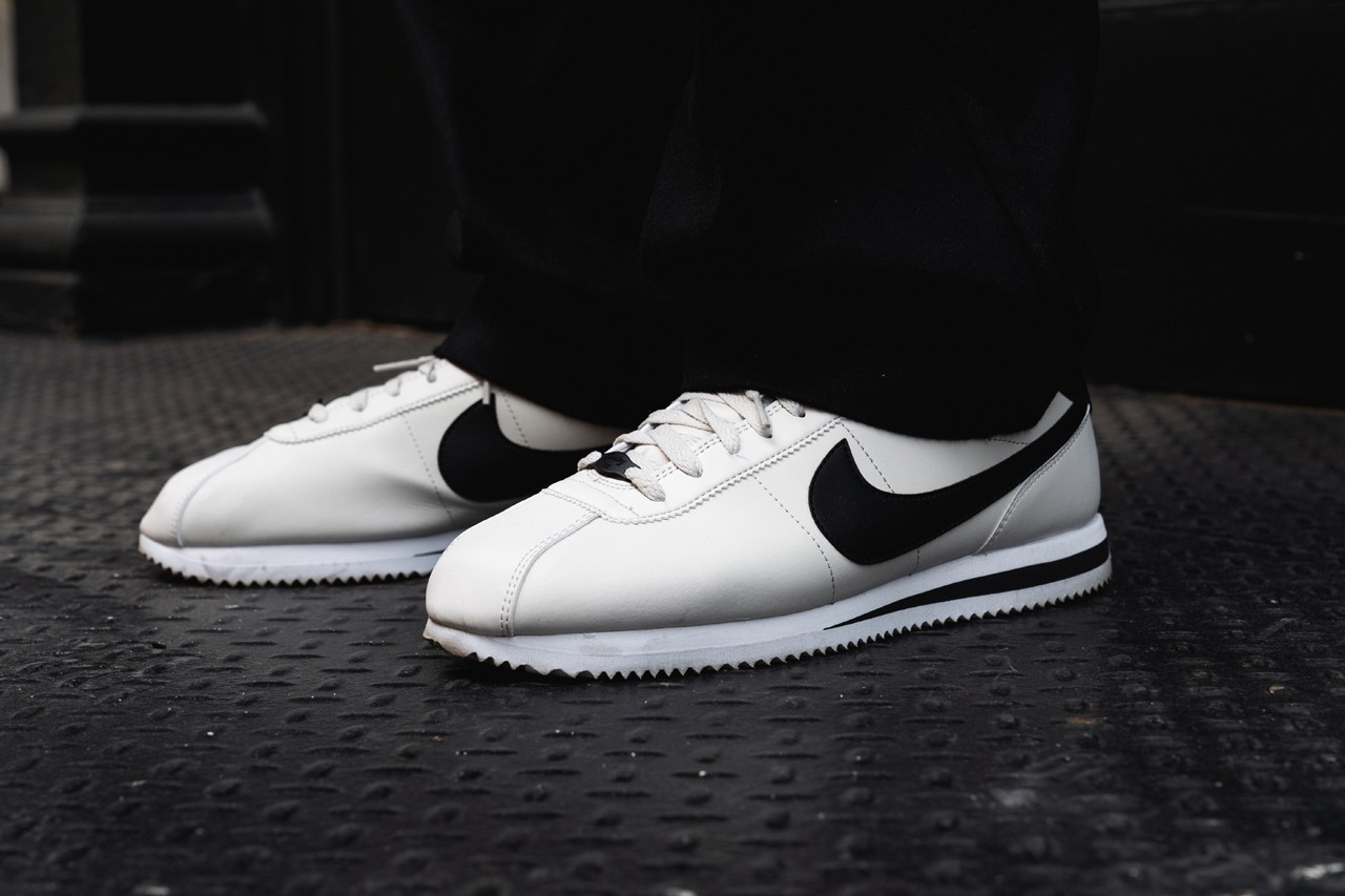 Chris stampd interview streetsnaps style fashion feature fall winter 2019 collection fw19 puma nike cortez street