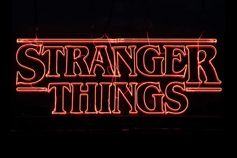 Stranger Things Nike Apparel Collection Rumor Release Info Date T shirt hoodie pant cap