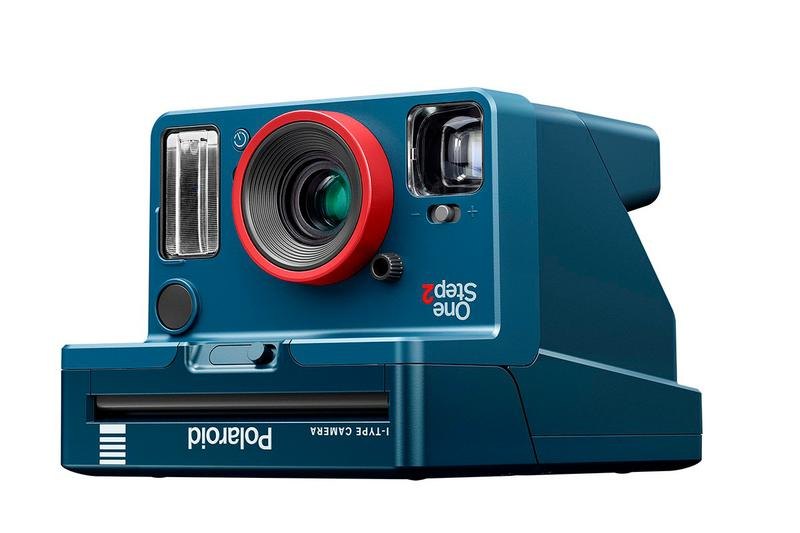Polaroid Originals' 'Stranger Things' Onestep 2 Camera Release upside down world netflix photos cameras