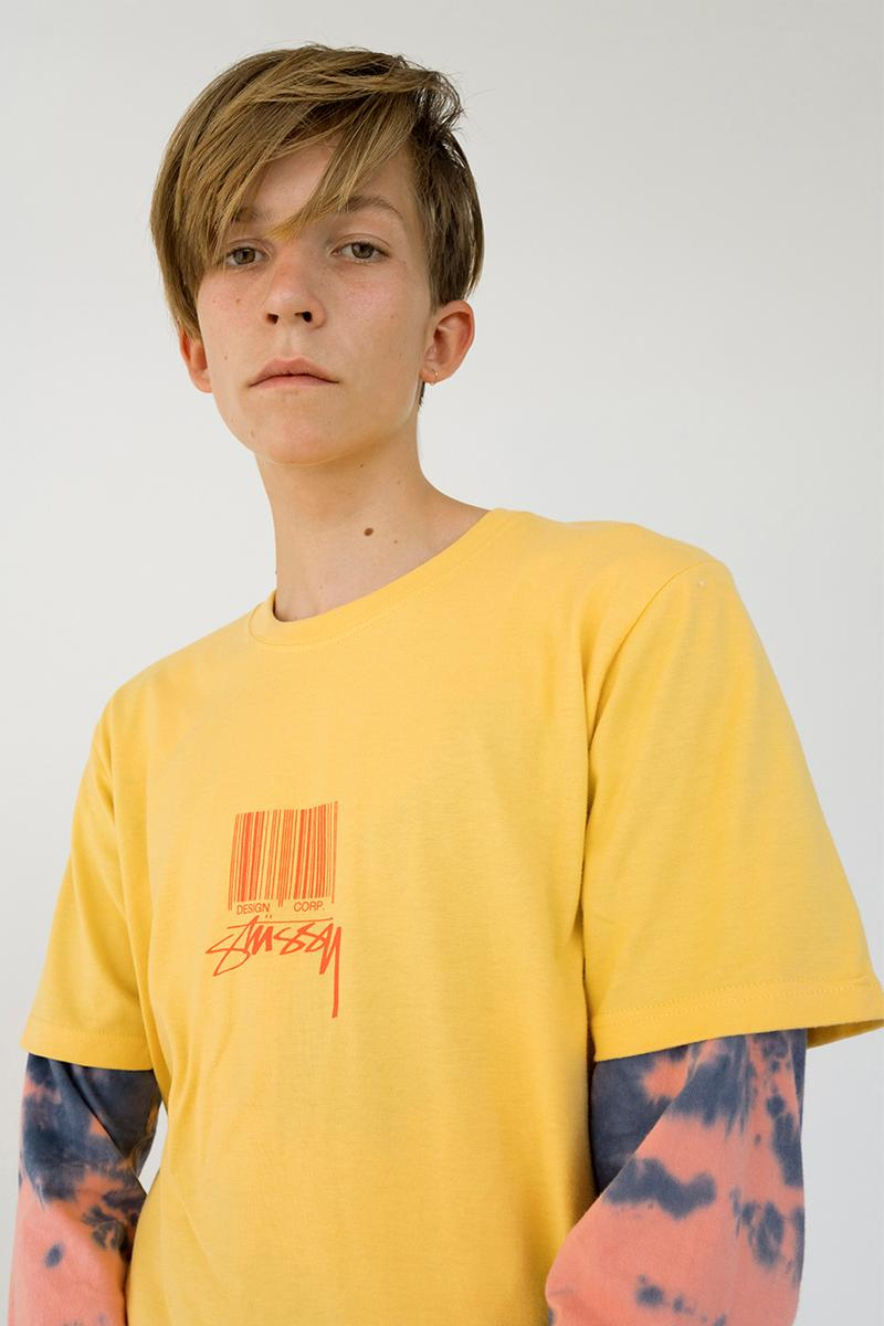 Stüssy Summer 2019 Collection Lookbook Release Date Info spring ss19 drop buy