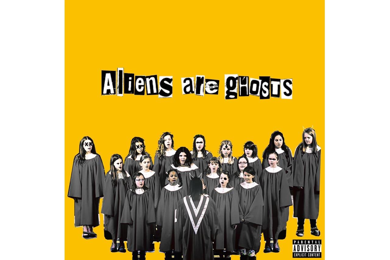 $uicideboys & Travis Barker Tap Korn Guitarist MUNKY for 'Live Fast Die Whenever' EP