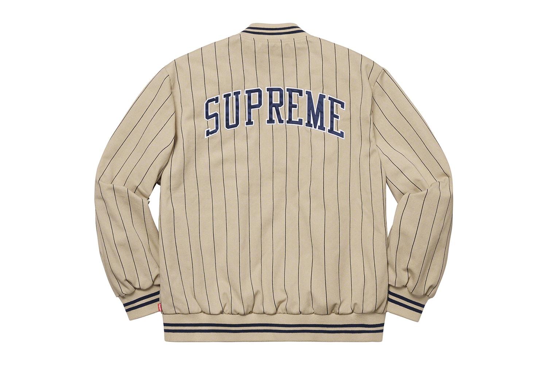 Supreme Spring Summer 2019 Drop List Week 10 BEAMS NEEDLES Gimme 5 Off-White™ Tom Sachs Bstroy Hender Scheme Monocle BAPE