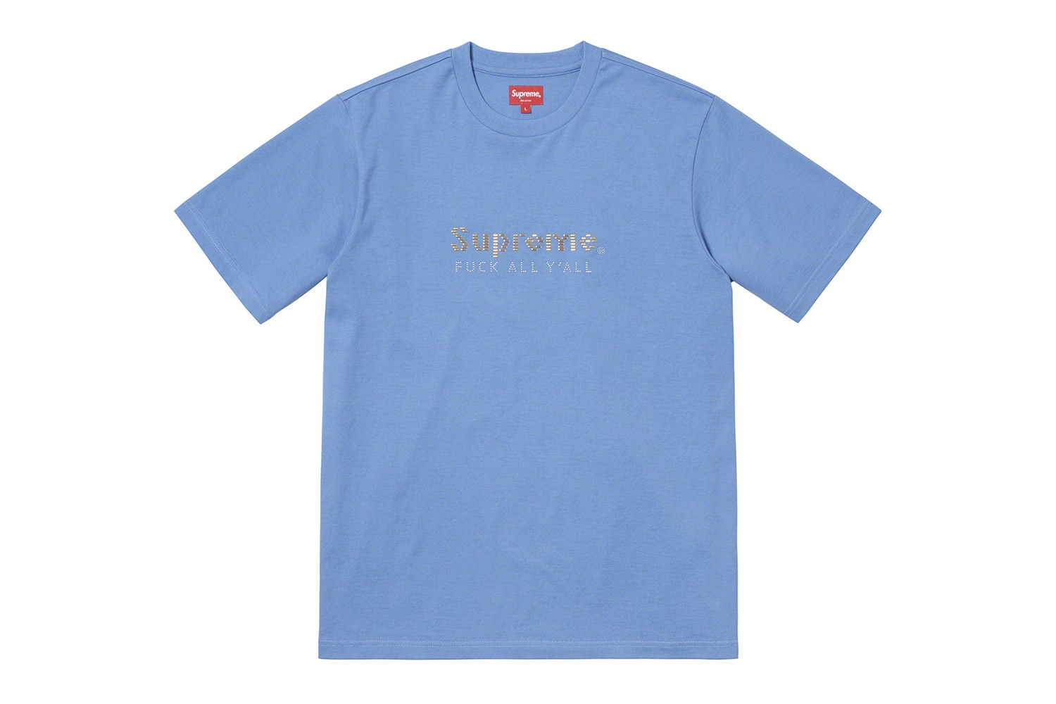 Supreme Spring Summer 19 Drop List for Week 13 Levi's Heron Preston Babylon LA Aimé Leon Dore BAPE Stone Island Lil Yachty KITH Tommy hilfiger Palace