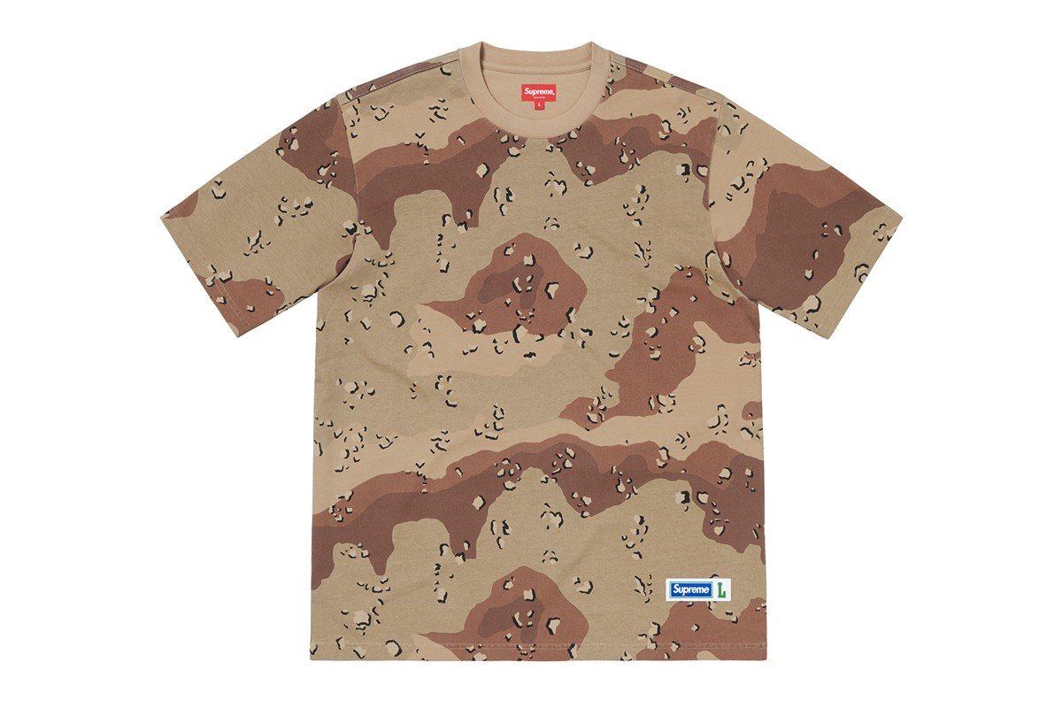 Supreme Spring Summer 19 Drop List for Week 14 Palace fragment design uniform experiment Oakley size? Nubian A$AP Rocky Sophnet. nonnative Primitive Skateboarding Bape Porter