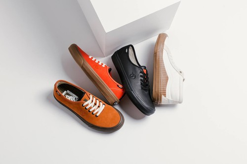 Take a Full Look at Taka Hayashi's Latest Vans Vault Collection