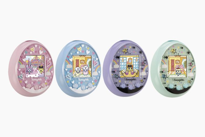 Bandai America Tamagotchi On release where to buy 2019 price