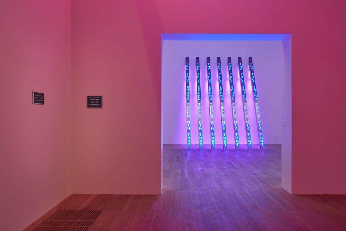 Tate Modern & UNIQLO Announces Jenny Holzer-Inspired Tate Late