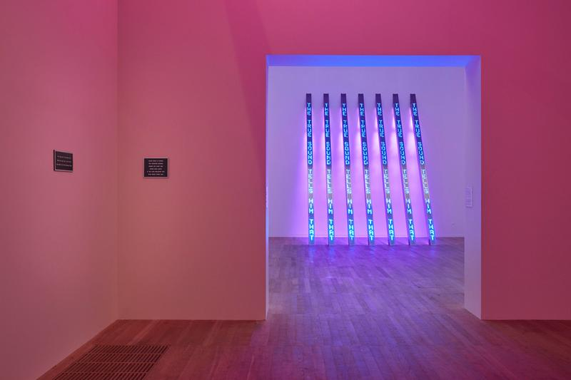 Tate Modern Jenny Holzer Late uniqlo event may 31 tickets entry details workshops music nts radio register