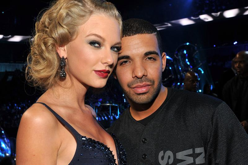 Taylor Swift and Drake Potential Collaboration