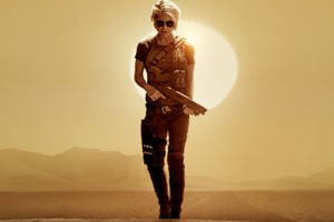 Linda Hamilton Returns as Sarah Connor in 'Terminator: Dark Fate'