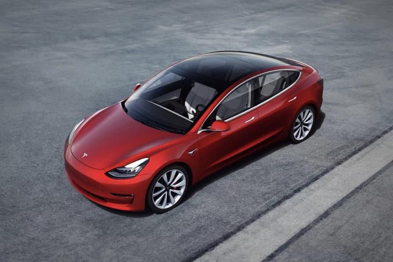 Telsa Model 3 Australia Hong Kong Japan New Zealand Ireland Macau Pricing Orders China-Made EV Electric Vehicle Pre-order Backlog Elon Musk