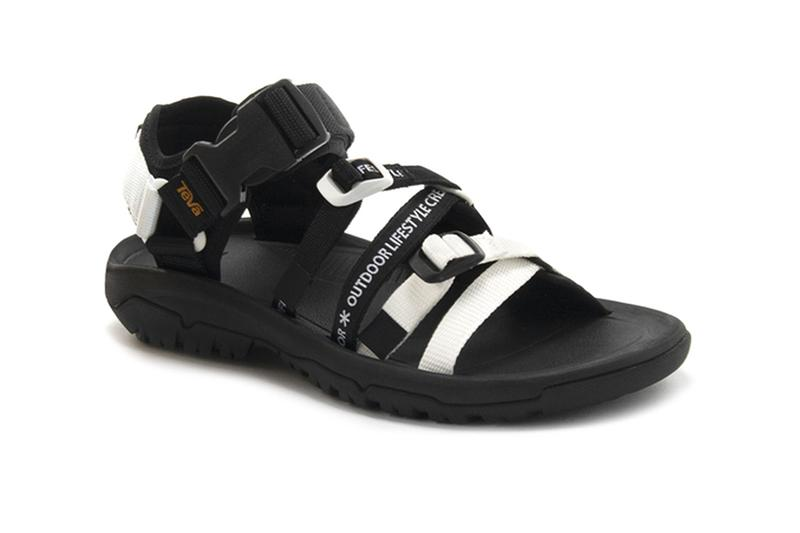 Teva x Snow Peak HURRICANE XLT 2 Alp outdoor sandals