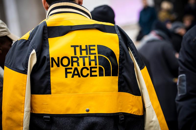 The North Face Wikipedia Defacing Campaign Response AdAge marketing advertising clothing outdoors photography