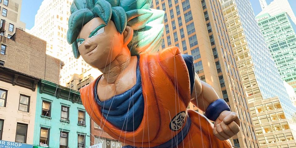 Dragon Ball' Goku Day 2019 Celebration Recap | HYPEBEAST