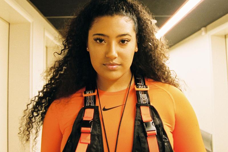 BBC 1Xtra Tiffany Calver Songs for Summer Festival Lost & Found Malta Drake Octavian A$AP Ferg Peggy Gou It Makes You Forget (Itgehane) Black Coffee Turn Me On AJ Tracey & Dave Thiago Silva