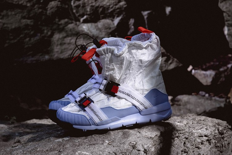 e935ee207c205 Tom Sachs and Nike s Mars Yard Overshoe Is Ready for Blast-Off