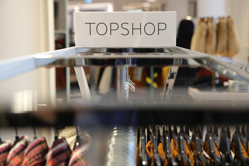 49d740f6e Topshop Is Closing All of Its U.S. Stores. And several locations in the U.K.  may follow.
