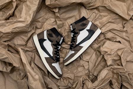 "Nike's SNKRS App Fails During Travis Scott Air Jordan 1 ""Cactus Jack"" Launch"