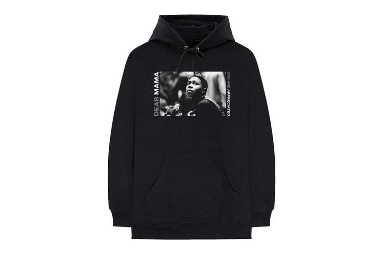 03f1007e22e0f Tupac Shakur s Estate Drops Limited Mother s Day Merch · Fashion