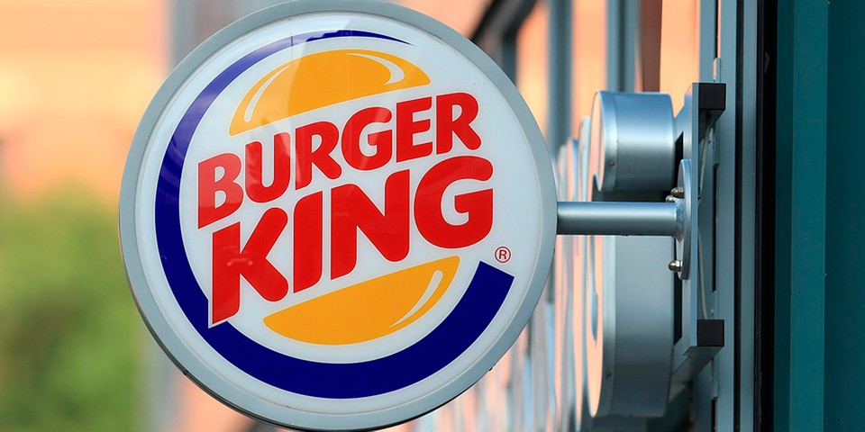 "Burger King Launches ""Real Meals"" in Support of Mental Health Awareness Month"
