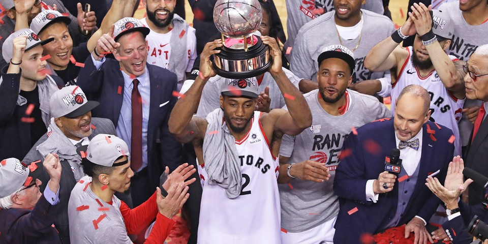 Image result for Toronto Raptors Champions Finals 2019