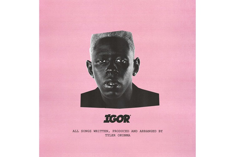 IGOR' Full Album Credits from Tyler, The Creator | HYPEBEAST