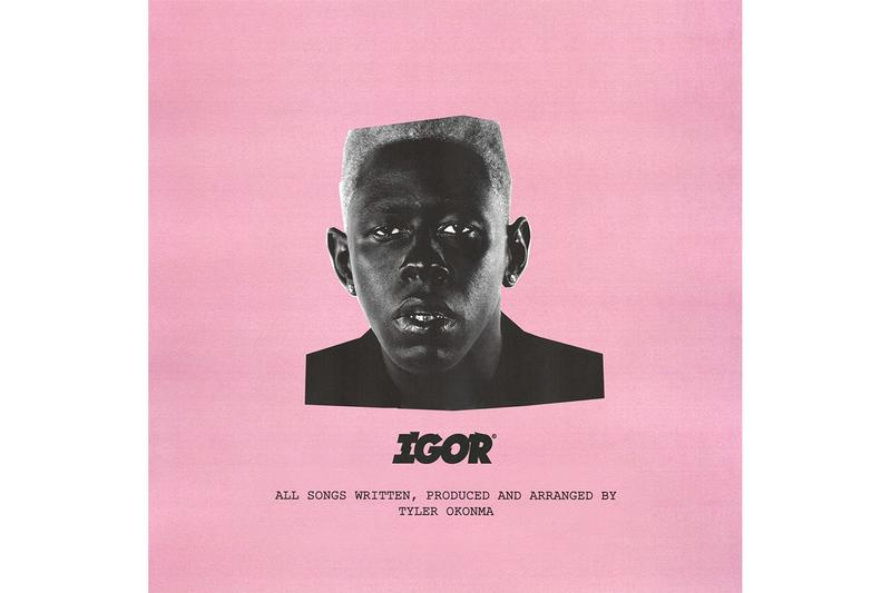 Tyler the Creator IGOR Album Stream odd future ofwgkta