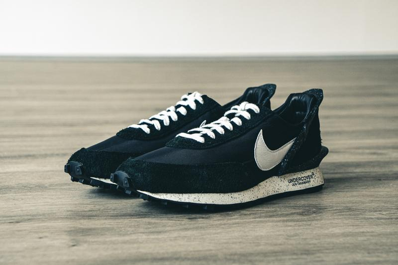 nike undercover daybreak sneaker collaboration release date info closer look colorways may 2019
