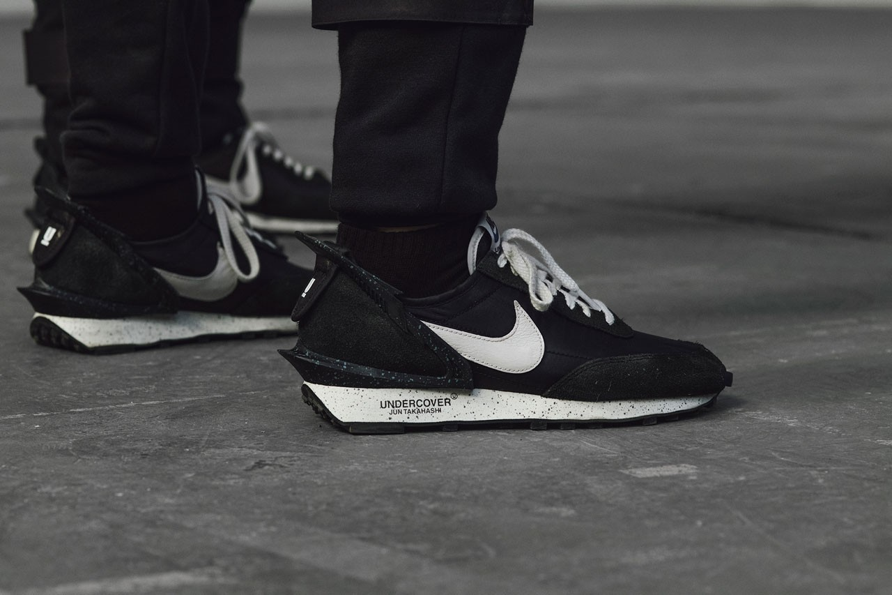UNDERCOVER x Nike Clothing Capsule
